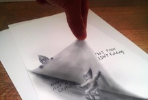 3D drawing. ...