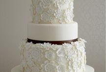inspirace dortů