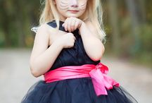Halloween Costumes - Little Girl