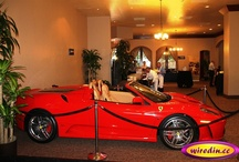 Keels & Wheels Event  / In Support of the Boys & Girls Club a multi restaurant event was held