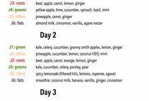 Juicy juice / by Andrea Maglasang-Miller