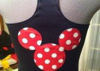 Disney run costumes / by Rachel Goodwin
