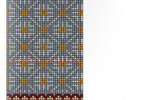 moufle tricoté