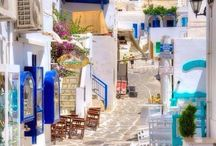 Let's go to Greece