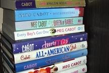 Books / by Megan Robson