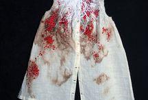 Textile Art / Art that I love and envy