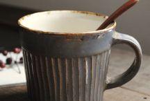 vaisselle poterie