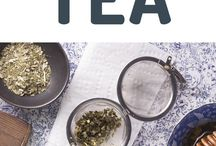 Tea  Timefor Two / Everything related to Tea time
