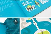 """Uit Zijn Verband Gerukt"" Data Visualization and Infographic Publication Design (this person has rad skills with colour...) / ""Uit Zijn Verband Gerukt"" Data Visualization and Infographic Publication Design (this person has rad skills with colour...)"
