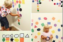 activities - 1 to 2 years old
