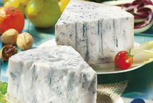 Gorgonzola Cheese, the Irresistible SweetSpicy
