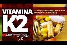 Vitamina K 2
