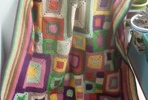 Crochet / by Roseli Barbosa