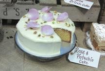 Alternative celebration cakes