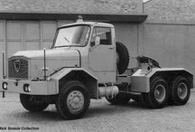 Legendary & Oldtime FAUN Trucks / Oldtime model Trucks,of the German brand,FAUN.