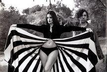 Tim Burton. One love