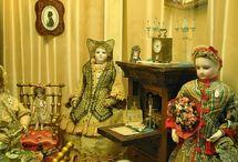 Puppet Museum in Paris