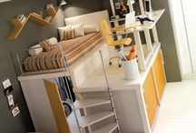 Kids Room / by Mhay Antenor