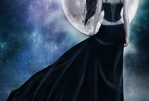 gothic fantacy art