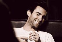 Adam Levine.....