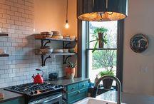 Kitchen Ideas I love