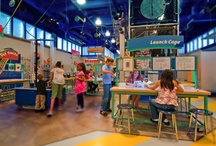 Favorite Museums / Favorite museums for traveling with kids - not necessarily children's museums!