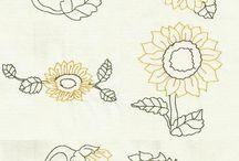 Sunslowers