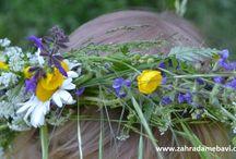 Garden pleasures / Little garden pleasures