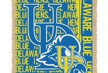 Delaware Fightin' Blue Hens Fan Gear