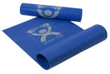 Mats / You will need different types of mats for healthy exercise. This board is about all kinds of helpful mats.