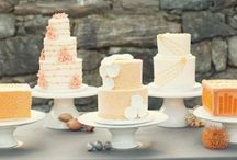 Wedding Cakes / by NY Wedding Planner - Caitlin Russotti