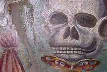 some mosaics