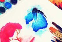 como pintar