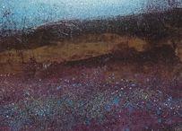 Amanda Hoskin / Landscapes