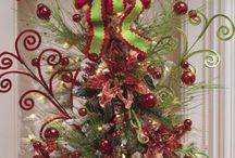 Christmas deco / by Katie Koch