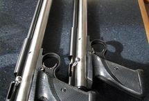 Toys for boys / Air pistol