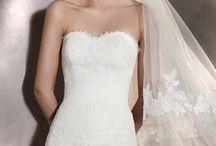 weddings & dresses