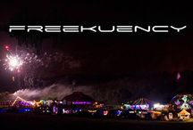 FREEKUENCY festival / 7/11 April Portugal
