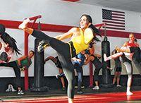 ejercicios / Ejercicio físico