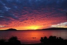 My Sunrise Photos / by Sharyn Read