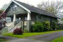 Beautiful homes/houses