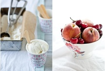 Ice Cream / When making homemade ice cream or gelato why not substitute regular milk with a2 Milk