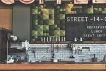 stylus cafe corner