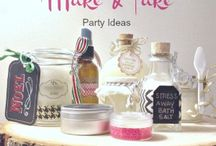 yleo make & Take ideas / by Raspberry Leopard