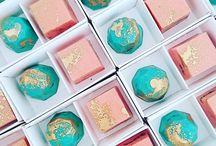 Cake gems / Cake gems