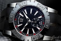 Roger Dubuis / Roger Dubuis