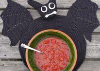 Crochet Halloween & Thanksgiving