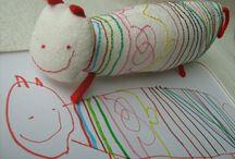 Barn - kreativ