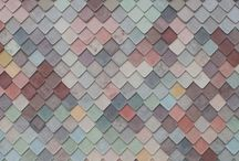 Decoratives / wall and floor tiles