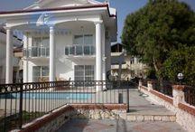 Fethiye Günlük Kiralık Villa / #fethiye#villa#kiralama#haftalık#günlük#müstakil#özel#havuzlu